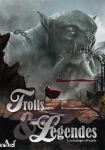 Trolls et Légendes